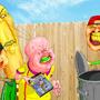 Ed Edd n Eddy's MisEdventure by Jaime-R