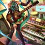 Virtuostic Maiden : Vocalove