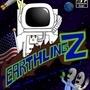 Earthlingz by Luwano