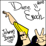 Johnny Bravo by dSieben