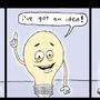 LameAssComics - Idea by thies
