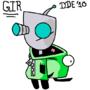 GIR! by dSieben
