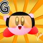 Kirby NG by Wuffles69