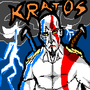 God of War-Kratos by Superfreak15