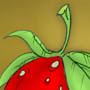 Oh hey it's Strawberry Clock by FelixColgrave