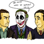 Inception: Why So Serious? by Forte7