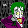 THE KILLING JOKE! by Emanhattan