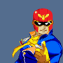 Captain Falcon by Danigan