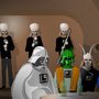 vadercantina by doctormario