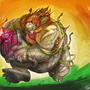 gragas the beerserker by jouste