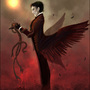 Samael by altrian