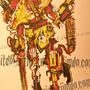 Combotics Protype -17D by SmokeApipe