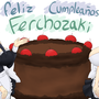 Fercho's B-day gift by Jcdr