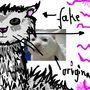 Katzi by daYoshifan