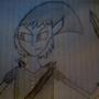 Link :the legend of zelda by souljr1