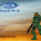 Halo 3 - Master chief!