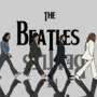 Beatles Crossing by up-a-notch