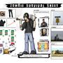 Lololol zombie survival sheet by Rhunyc