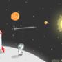 Astronaut by Sethdd