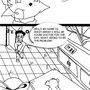 Crazy dog clinic pg. #1 by crazygrego