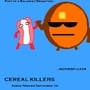 Cereal Killers by Ptero