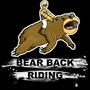 Bear Back Riding by TheZachs