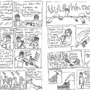 outbreak comix ep3 by rubikks