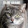 9.99, suckah! by silveromgwht