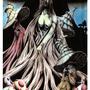 Mushroom Lady by crtaranto