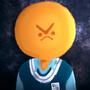 Angryface School Portrait by KartuneHustla
