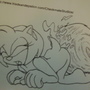 sonic RAMS amy by amymilesfan117