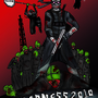 Madness: Depredation's memory by Dan-Dark