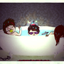 The Bath Kids by KartuneHustla