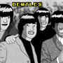 The Beatles by CatsPajamas