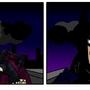 I'M BATMAN by Fatty-D