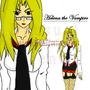 UF - Helena Van Helsing by Anime-Ninjew