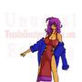 UF - Vivian Juwels by Anime-Ninjew