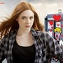 Omg Amy Pond Amy Pond by SamSkitzy