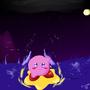 Kirby by shanicstar