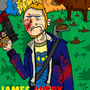 James by Shotgunmadmax