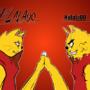 Hulalaoo and Hulala00 by Hulalaoo