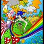 The World Inside My Head by PookatDino