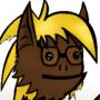 Jenny (TBWTG mascot) by Drag0nrus