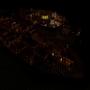 Medieval City at Night by Wahn-Studios