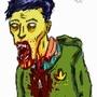 Zombie 2 by rrafaelmig