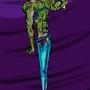 Zombie 3 by rrafaelmig