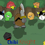Chibi Knight by digiteam3
