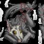 Cursed Spirit Adoptable by PookatDino