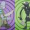 DraculaPirate & VikingWerewolf