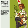 Nurse by kevinsano